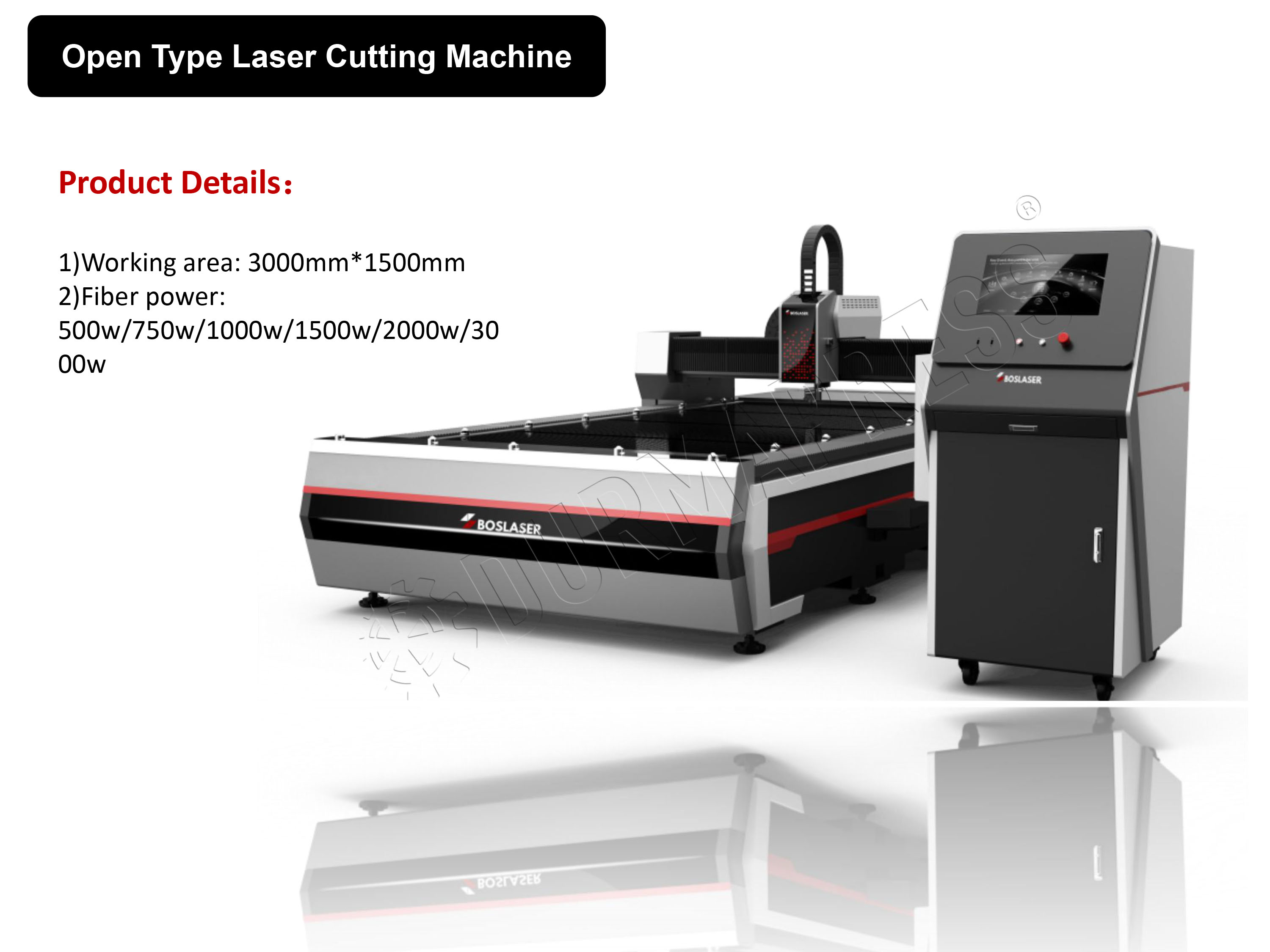 Teach you how to debug the precision of laser cutting machine
