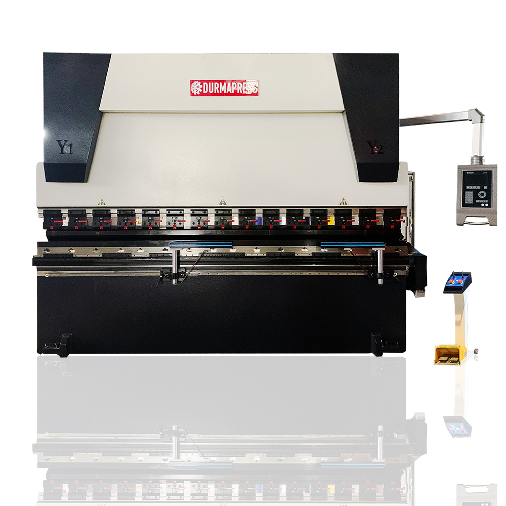 Why the Machine for Sheet Metal Bending Is Been Called Press Brake?