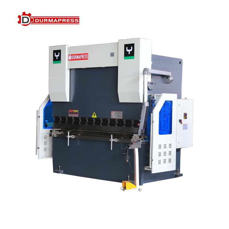 Operation specification and standard configuration of WE67K-80T/2500 CNC Press Brake