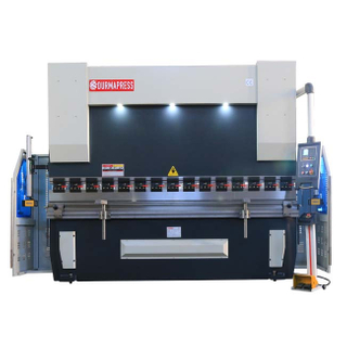 Hydraulic NC Press Brake ( Torsion Bar )
